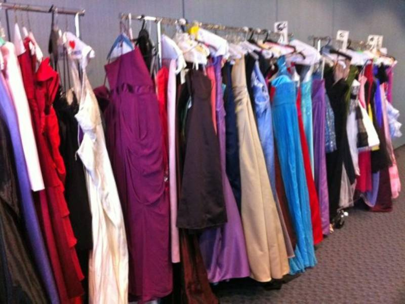 Prom Dress, Tuxedo Giveaway At Westchester County Center | White ...