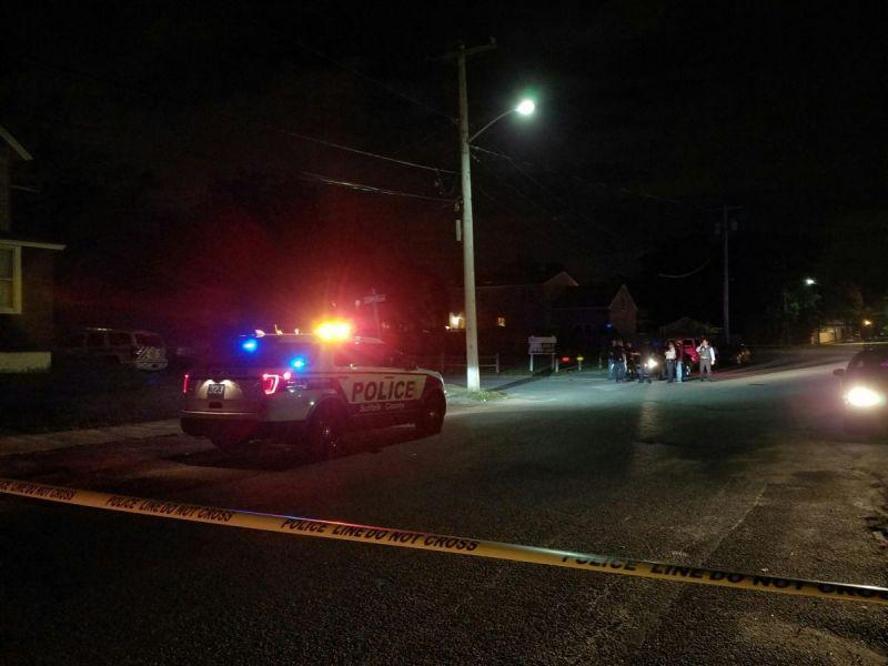 Shooting At Southside Hospital On Long Island
