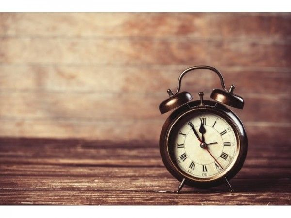 Daylight Saving Time: Clocks 'Spring Forward' One Hour Tonight