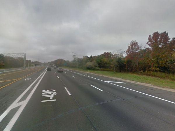 Man Killed On Long Island Expressway