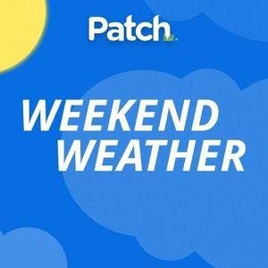 Wild Weather Weekend Ahead For Long Island