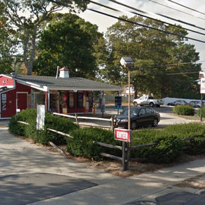 Knifepoint Robber Strikes 17th Long Island Business