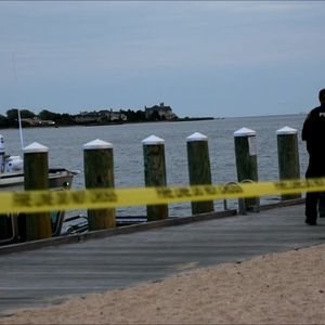 Police ID Body Found In Great South Bay