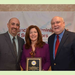 Barbara Donnellan Selected As 2016 Council of Administrators and Supervisors Administrator of the Year