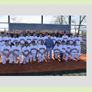 Babylon Field Honors Longtime Resident Joe DeLucca