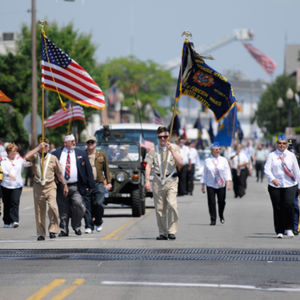 Patchogue Village Memorial Day Parade Set For Monday