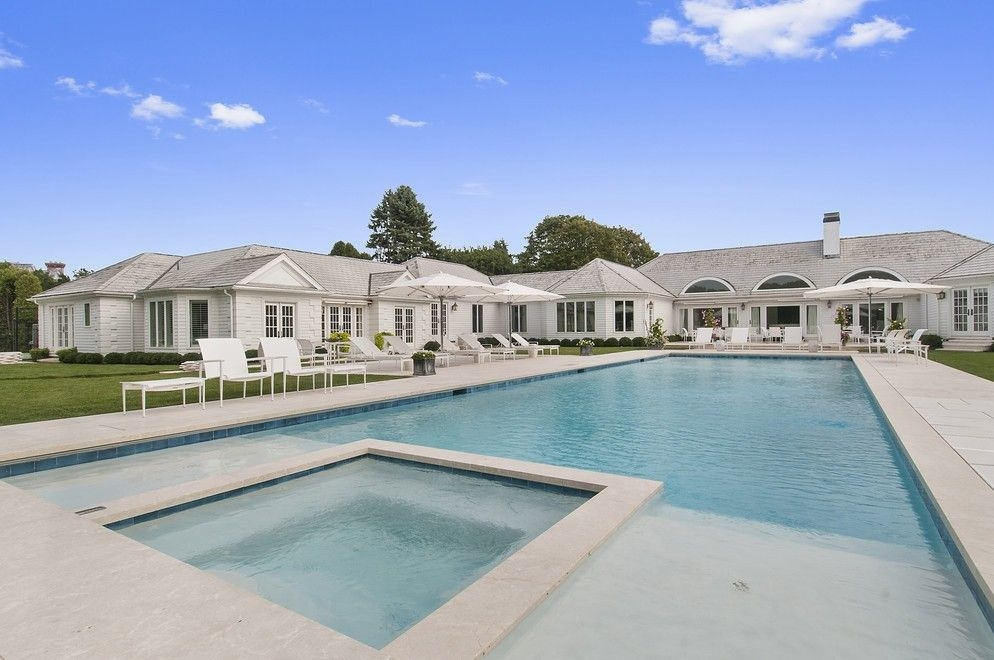 8 Long Island Homes For Sale With Ridiculously Nice Pools Miller Place Ny Patch