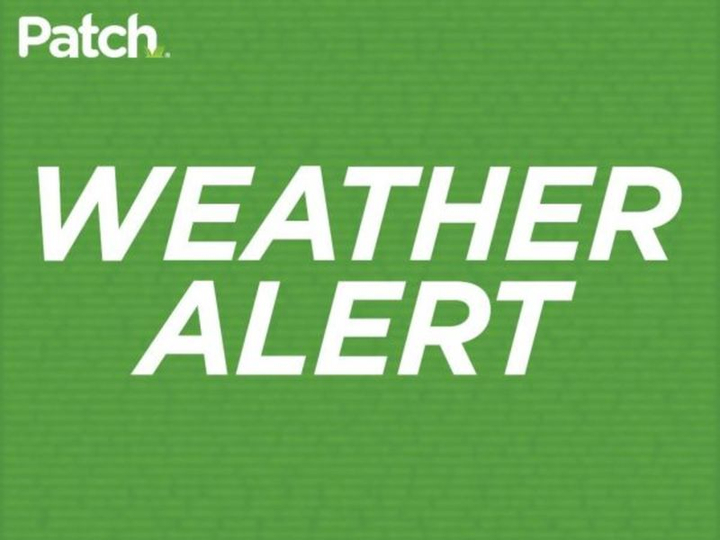 Flash Flood Watch Issued For Nassau County | Garden City, NY Patch