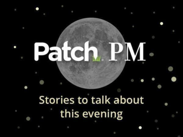 50 MPH Winds, Hail Possible As Strong Thunderstorms Approach: Patch PM