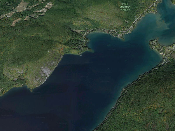 Long Island Man Found Dead In Lake George