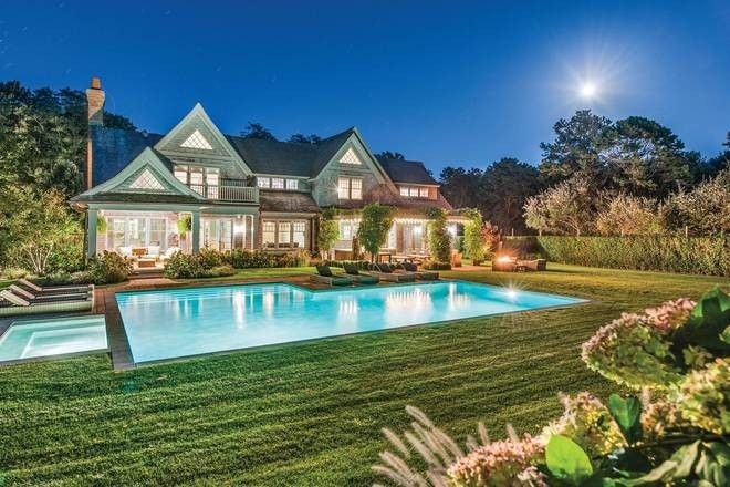 Homes For Sale Long Island: 5 Celebrity Homes For Sale On Long Island