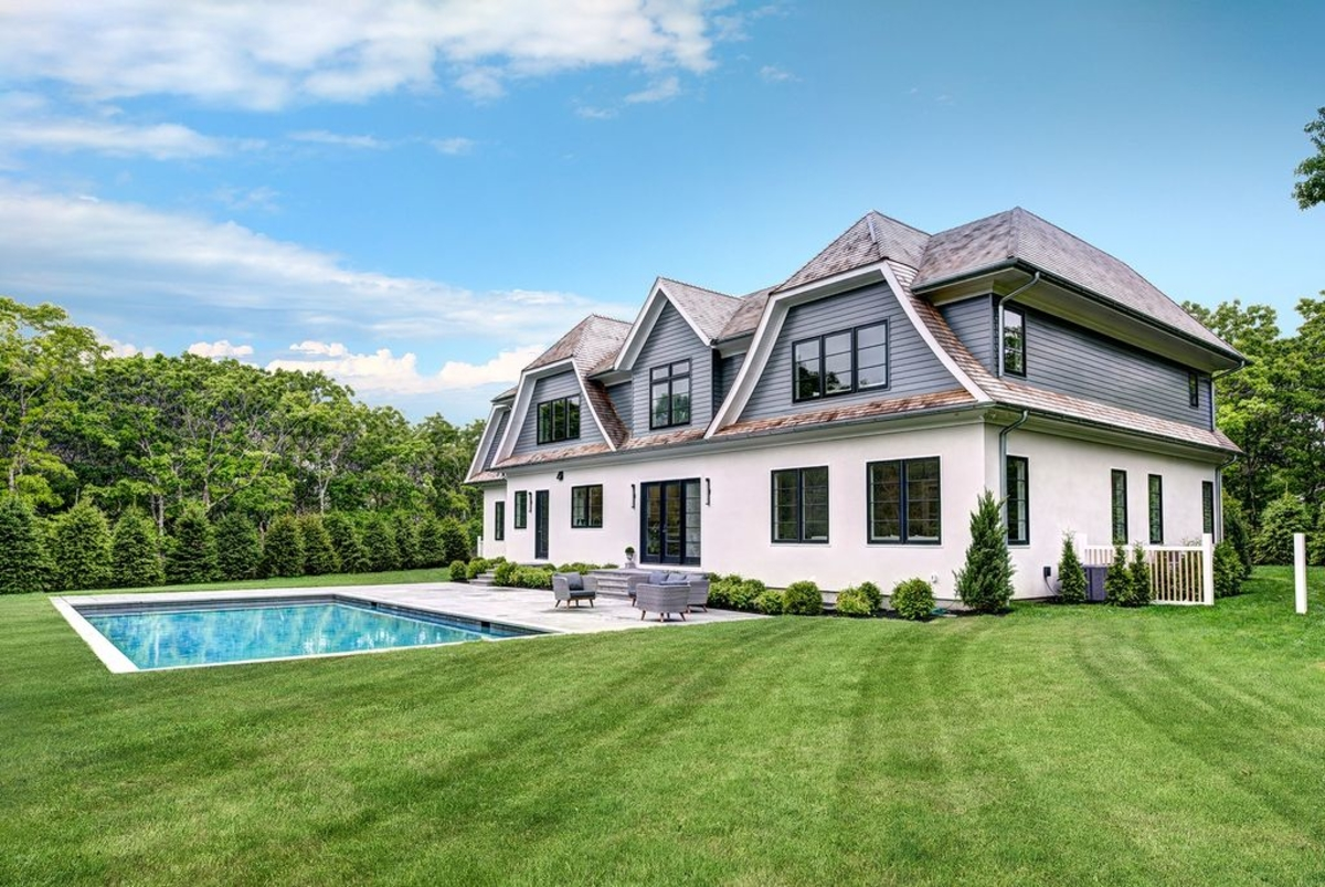 6 Newly Constructed Long Island Homes For Sale Three Village Ny Patch