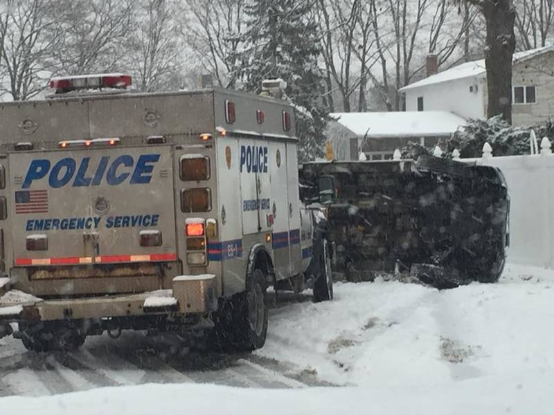 Car Accidents Long Island Due To Weather