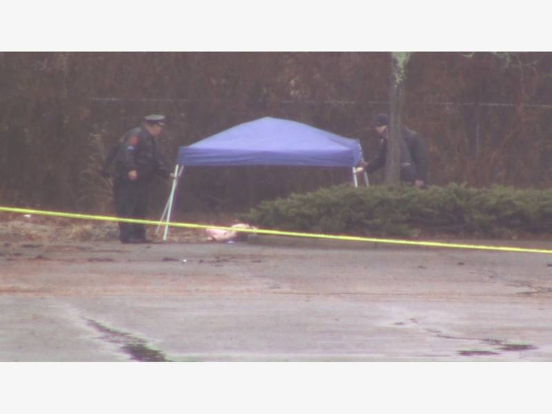 Brentwood woman found dead behind hauppauge bank for 150 motor parkway hauppauge