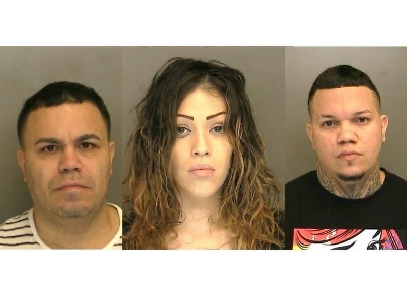 Baby Found Next To Kilo Of Cocaine in Drug Trafficking Bust: DA