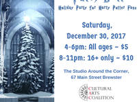 Harry Potter Fans Invited to Yule Ball Southeast NY Patch