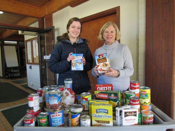 Food Pantry In Elizabeth Il