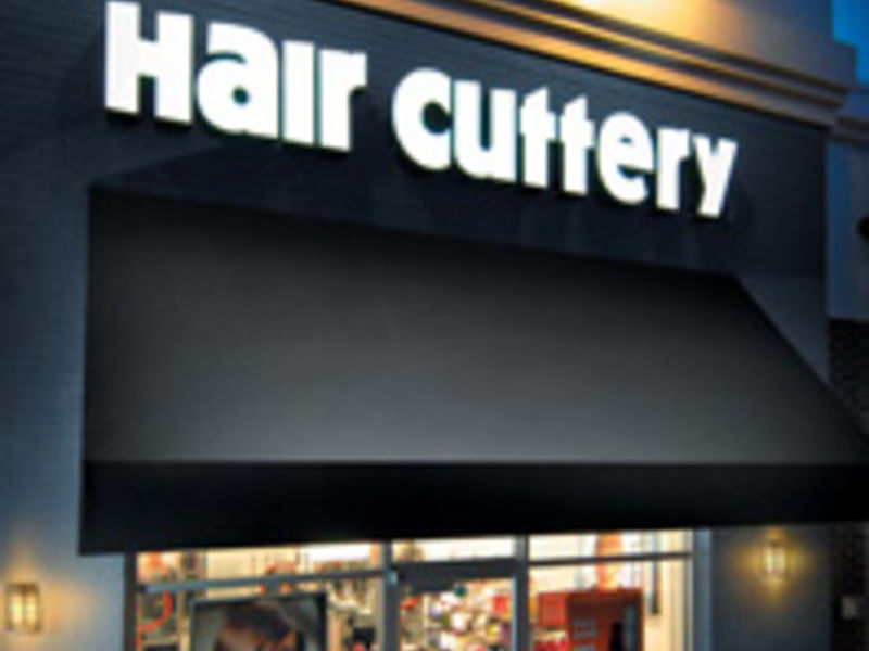 Worcester Hair Cuttery Salons Donate Haircuts To Victims Of Domestic