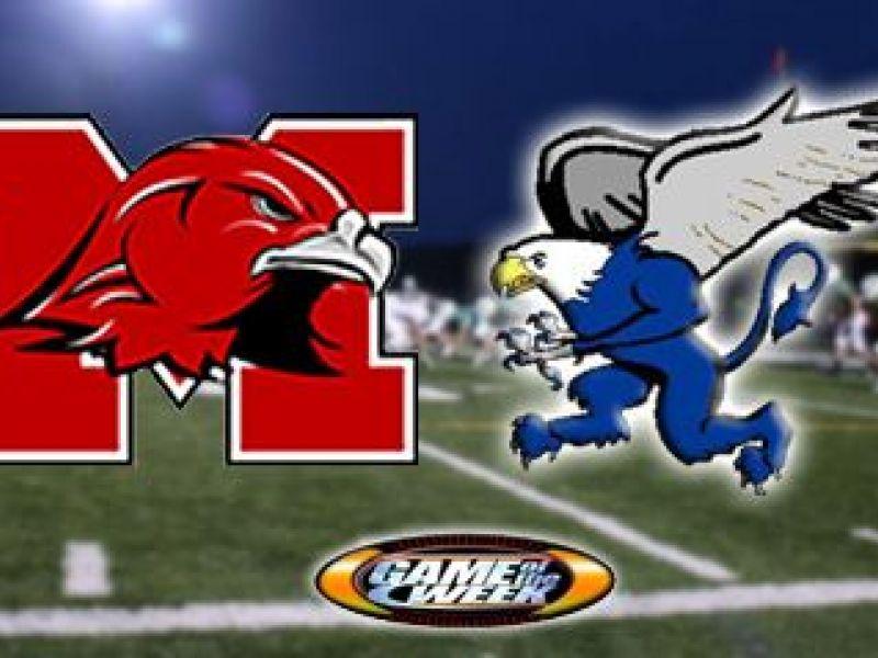 Cn100 Sports Football Preview Ihsa Quarterfinals Maine