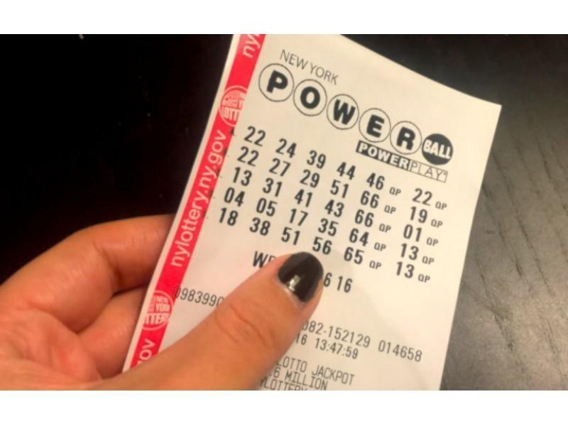 Big PA Powerball Winners, Locations ID\'d As Jackpot Swells To Nearly ...