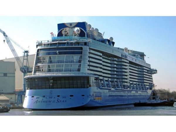 Cruise Ships - Cruise ships from new jersey