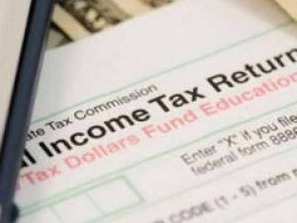 Beshear warns of IRS, tax-related identity scams