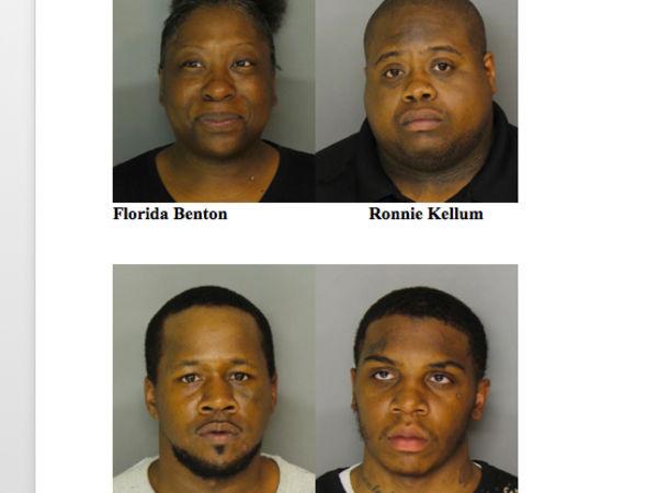 Involved shooting in Newark kills 1 suspect