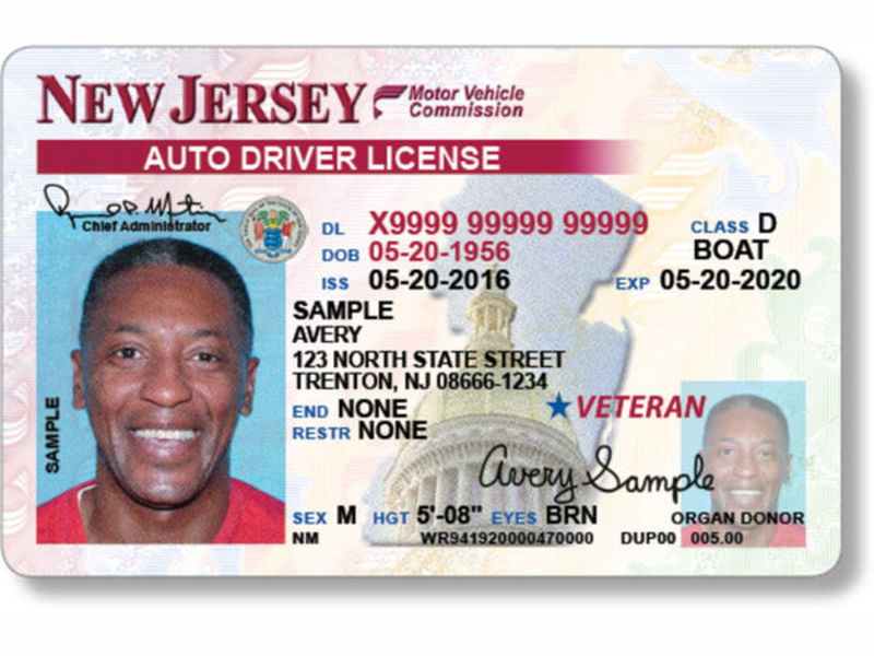 big changes could come for n j driver s license process