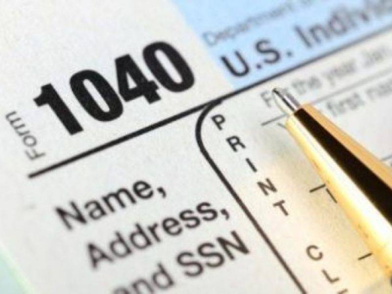 Irss Order On Prepaying 2018 Nj Taxes What Does It Mean Newark