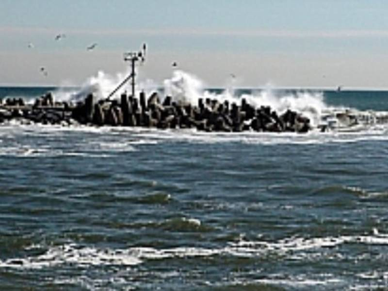 Point pleasant beach council opposes offshore drilling for Point pleasant fishing report