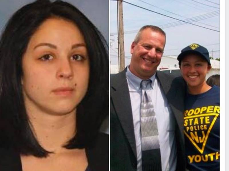 South Jersey Woman Killed While Driving To Police Job