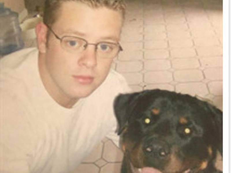 'Amazing Soul' Ends Life Outside NJ Vet Where Beloved Dog Died