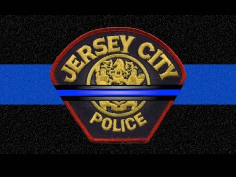 Officers Prayed For Fatally Wounded Nj Cop As He Lay Dying