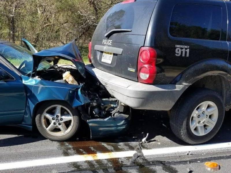 Hamilton Woman Dies In Car Crash
