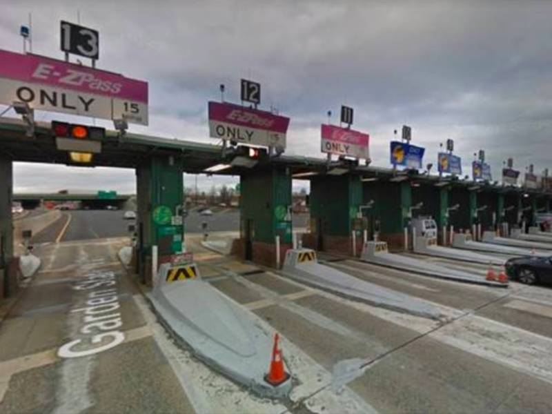 Eliminating 191 Towns More Tolls Look At What Nj Could