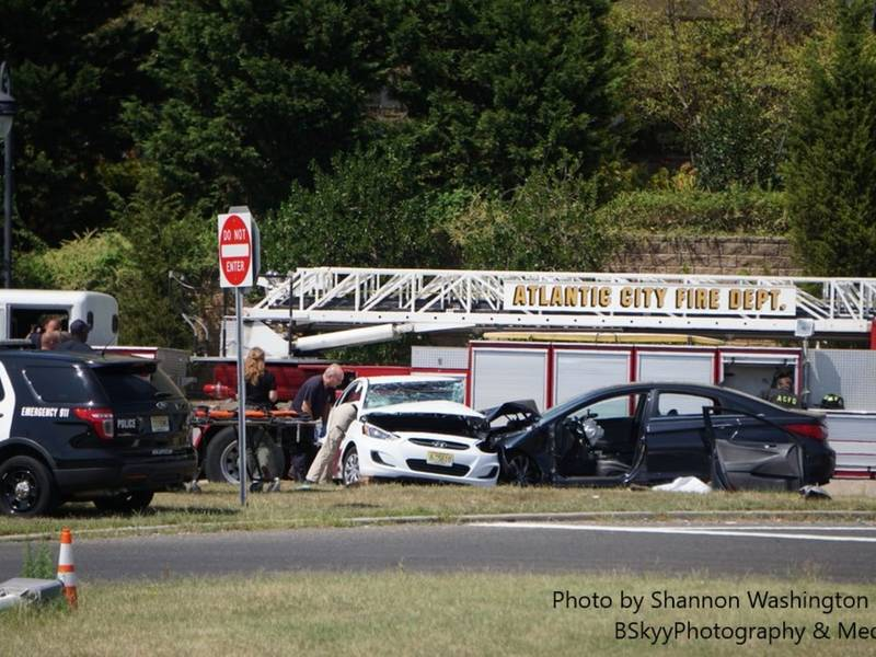 Double Fatal Crash At Jersey Shore: Prosecutor   Patch