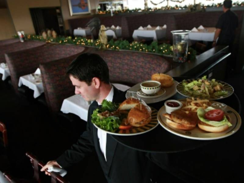 See Americas Best Restaurants That Are In Nj New List Says