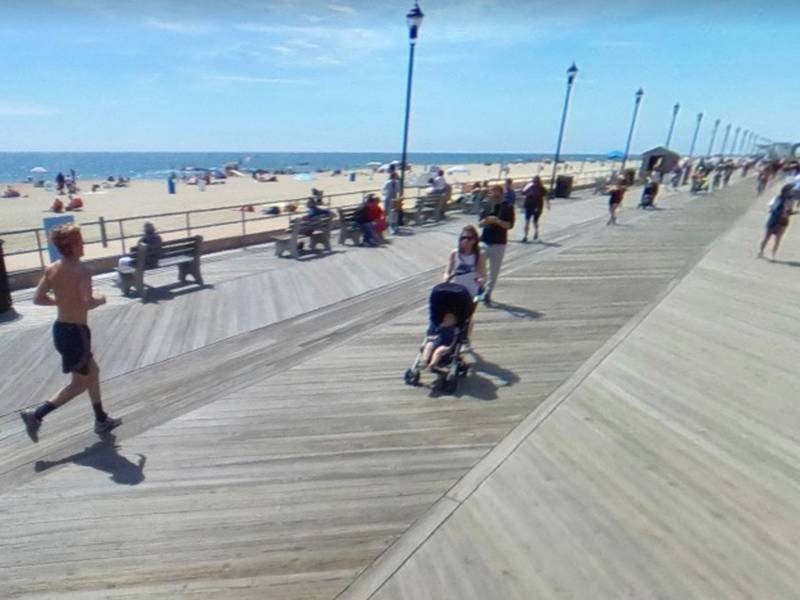 Members Only Beach Club Coming To Asbury Park