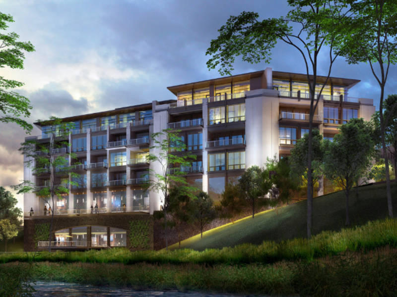 Brookside Residences Introduces New Tier of Luxury Living in Birmingham