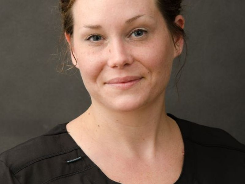 Licensed Massage Therapist Olivia Hylen-Baez Joins Point Lumineux