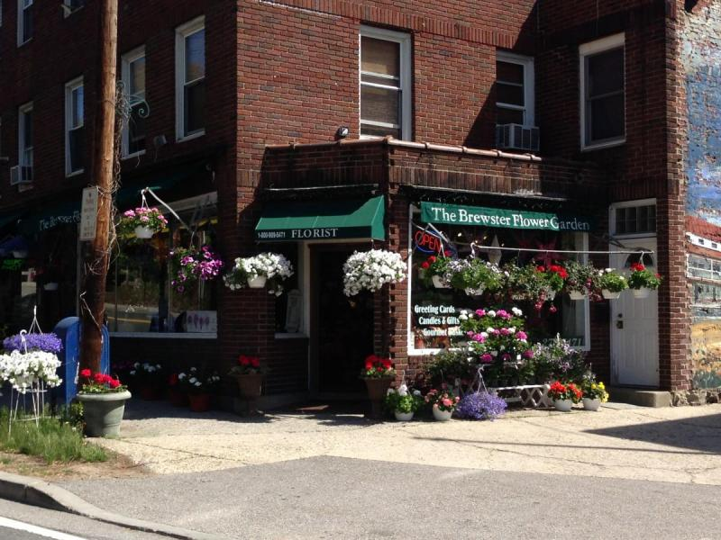 brewster flower garden. Brewster Small Business Spotlight: The Flower Garden Patch