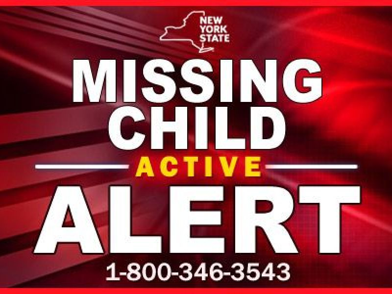UPDATE: Missing Child Alert Canceled | Pelham, NY Patch