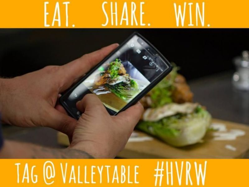 Fall 2016 Hudson Valley Restaurant Week Continues Enter The Contest Mount Vernon