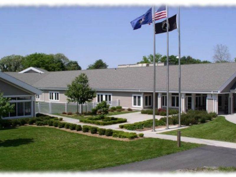 Cortlandt Nursing Home Peekskill