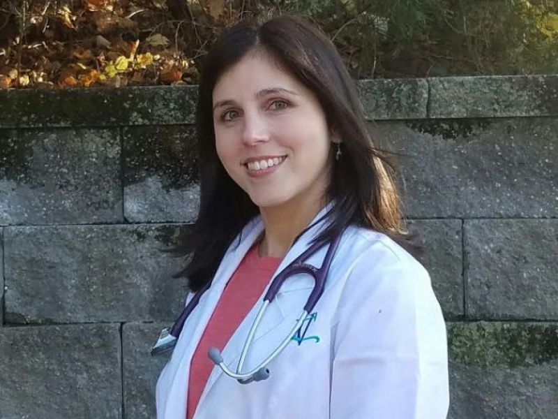 Valley Cottage Animal Hospital Adds Specialist To Team