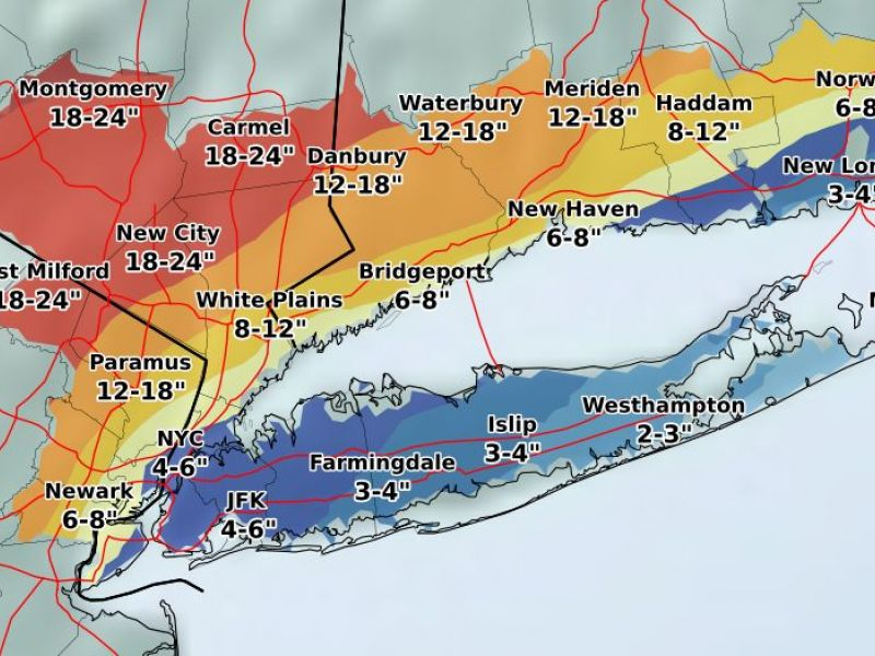 rockland storm update  buses to resume limited schedules