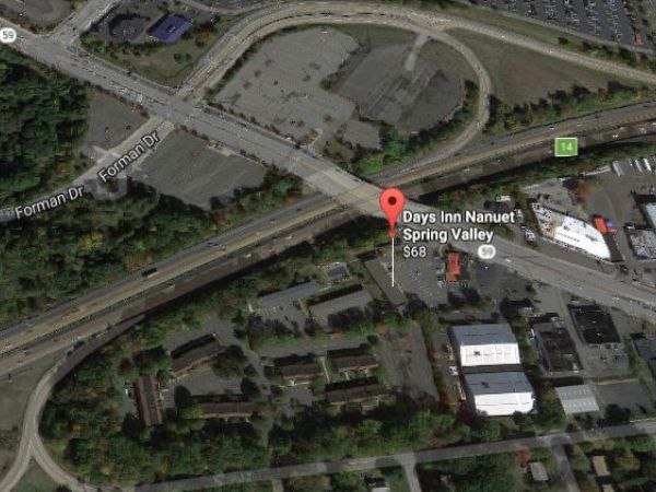 Drug Superstore And Brothel Nanuet Hotel To Be Padlocked