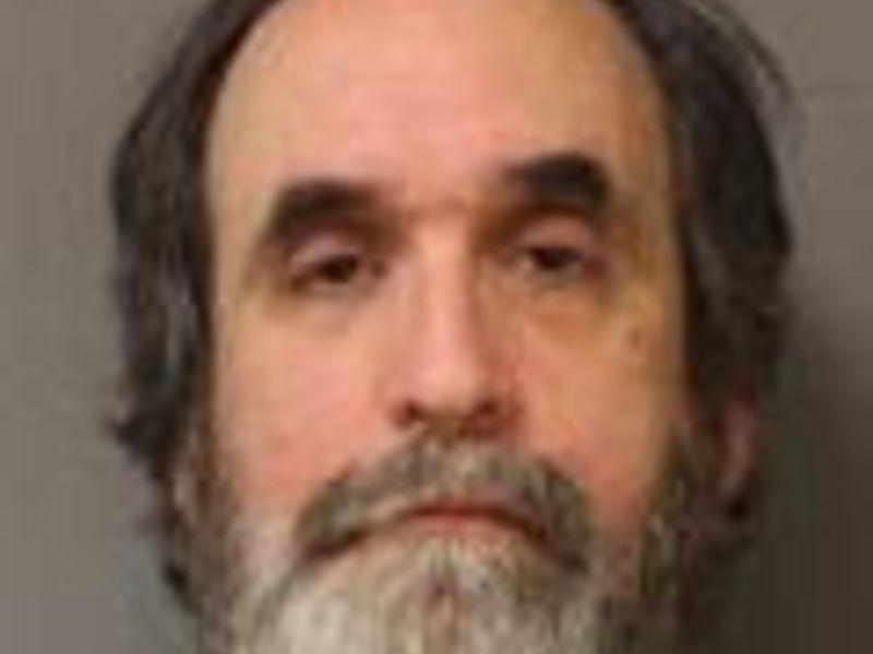Levels offender registered sex