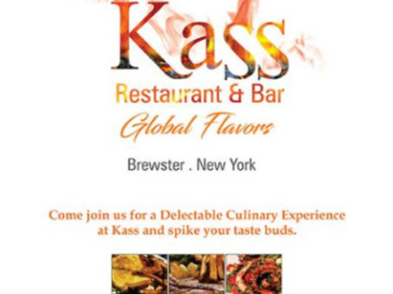Spike Your Taste Buds Free Event At Kass In Brewster Friday