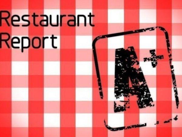 Silver Spring Restaurant Scores Giant Food Olazzo El Caracol